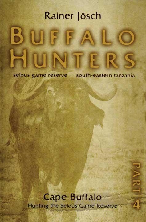 Buffalo Hunters, Part 4