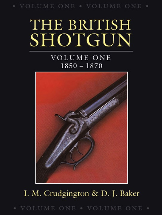 The British Shotgun, Volume 1