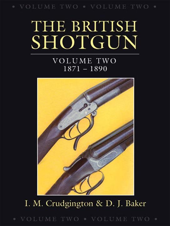 The British Shotgun, Volume 2