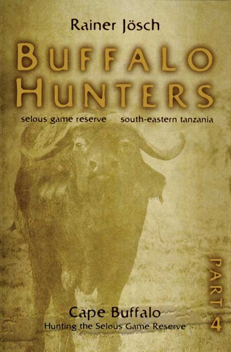 Buffalo Hunters, Part 4