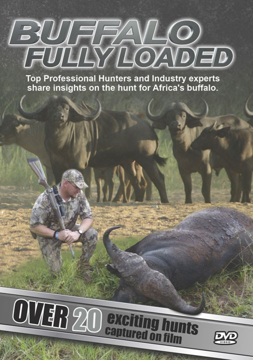 Buffalo Fully Loaded