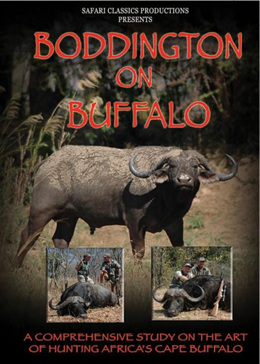 Boddington on Buffalo