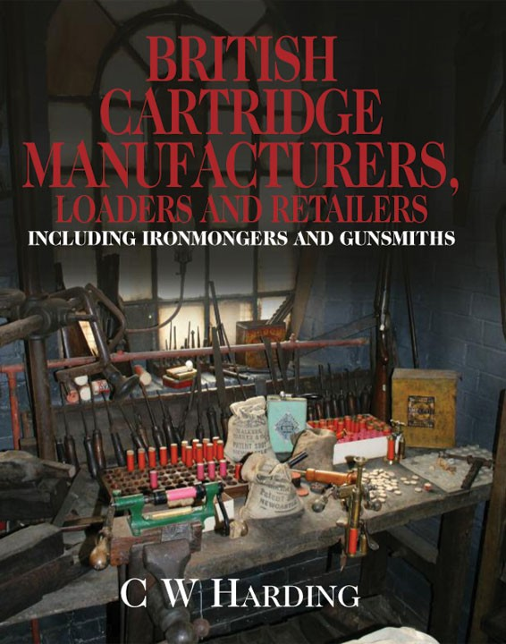 British Cartridge Manufacturers