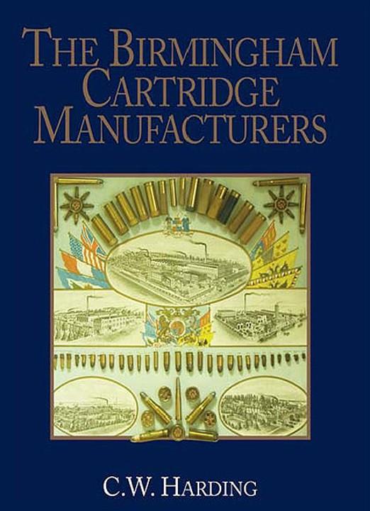 Birmingham Cartridge Manufacturers