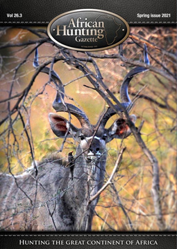 African Hunting Gazette
