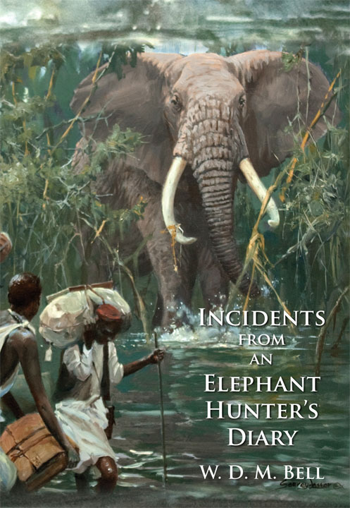 Incidents from an Elephant Hunter's Diary