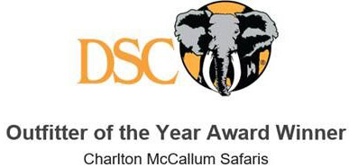 DSC Outfitter of the Year Award