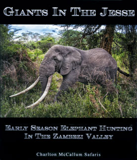 Giants in the Jesse